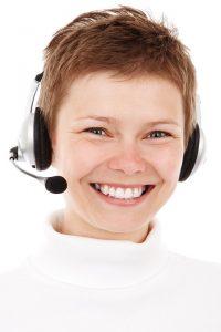 customer service - 1